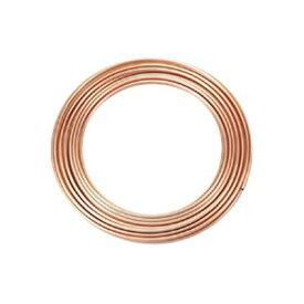 コベルコマテリアル銅管:コイル銅管 型式:コイル銅管-6×0.8×7.5M