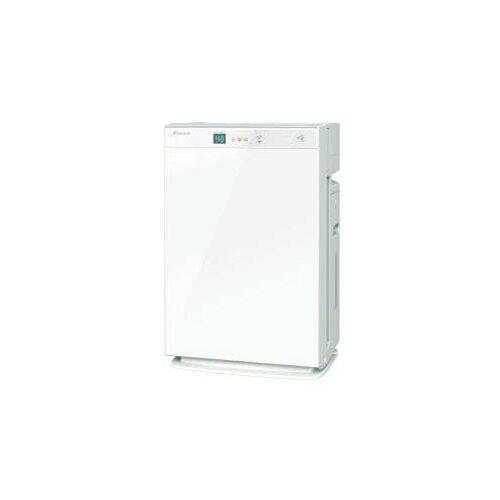ダイキン工業:加湿ストリーマ空気清浄機 型式:ACK70T-W