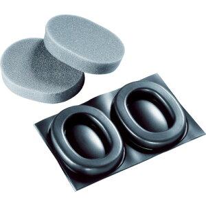 UVEX:UVEX イヤーマフ 耳当て衛生キット交換用(ウベックス2C用) 2000027 型式:2000027