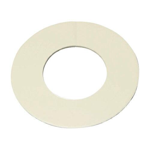 アカギ:MTプレートアルミ製アイボリー VP用 型式:A10698-0375