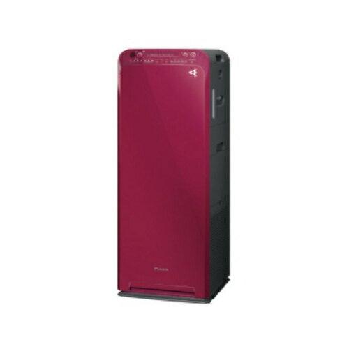 ダイキン工業:加湿 ストリーマ空気清浄機 型式:ACK55T-R