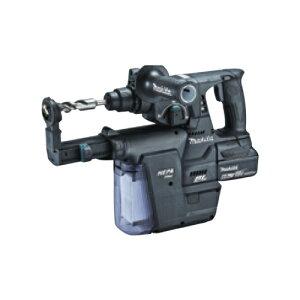 マキタ:充電式ハンマドリル(SDS プラスシャンク) 型式:HR244DGXVB