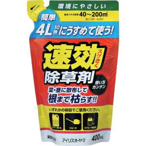 アイリスオーヤマ:IRIS 502113 うすめて使う速攻除草剤 502113 型式:502113
