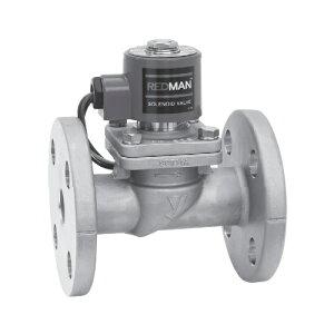 ヨシタケ:電磁弁 型式:DP-100F-50A(AC100/200V)