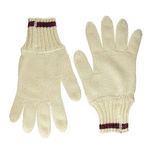 おたふく手袋:綿軍手カフス付 デラックスA 型式:650
