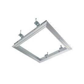 フローバル:アルミ天井点検口 型式:RCID-450