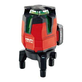 日本ヒルティ:ラインレーザーPM40-MGキット 型式:3587747
