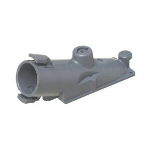 未来工業:ニューF・ころエンド(VVFケーブルころがし配線用エンドカバー)釘無 型式:CDE-28FKN(1セット:10個入)