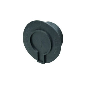 未来工業:タイカブラック クイック(鋼製カバー付ボックス用) 型式:MTKS-S31PW-1