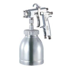明治機械製作所:高粘度スプレーガン(水性ゾラコートガン) 型式:F210Z-P25