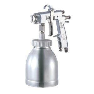 明治機械製作所:高粘度スプレーガン(ゾラコートガン) 型式:F210Z-P25Z