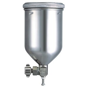 明治機械製作所:塗料カップ 型式:4GF-U