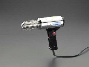 エスコ (ESCO) AC100V/1020W ヒートガン(温度可変式) EA365VA-2