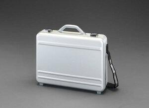 エスコ (ESCO) 457x102x330mm アルミケース EA502TB-1