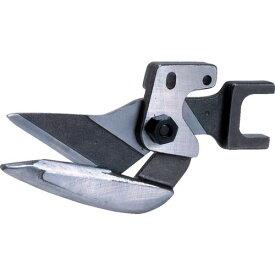 ナイル プレートシャー用替刃直線切りタイプ ( E300 ) 室本鉄工(株)