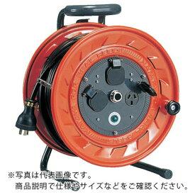【スーパーSALE対象商品】ハタヤ AP型 三相200V型コードリール 20m AP-202 ( AP202 ) (株)ハタヤリミテッド