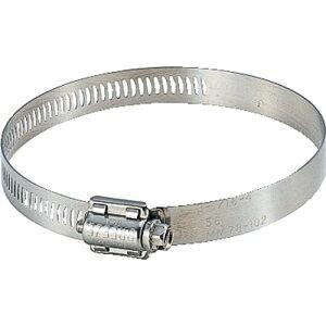 ブリーズ ステンレスホースバンド 締付径 48.0mm〜127.0mm 10個入 ( 63072 ) ブリーズ