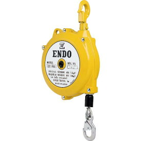 ENDO トルクリール ラチェット機構付  4m ER-10A ( ER10A ) 遠藤工業(株)