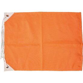 グリーンクロス 蛍光旗 蛍光オレンジ ( 1137023002 ) (株)グリーンクロス