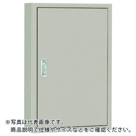 Nito 日東工業 盤用キャビネット露出形  1個入り B16-87-1 ( B16871 ) 日東工業(株)