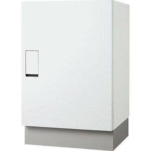 Nasta 宅配ボックス ホワイトXホワイト KS-TLT450-S600-WW ( KSTLT450S600WW ) (株)ナスタ