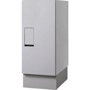 Nasta 宅配ボックス 幅木 ライトグレー KS-TLT240-SH100-L ( KSTLT240SH100L ) (株)ナスタ