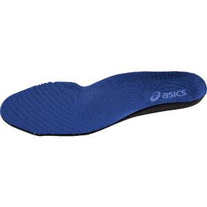 アシックス ウィンジョブ3D SOCKLINER ブルー M 1273A008.400-M ( 1273A008.400M ) アシックスジャパン(株)