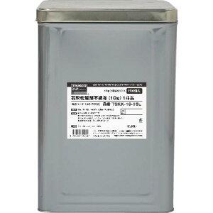TRUSCO 石灰乾燥剤 (耐水、耐油包装) 10g 700個入 1斗缶 TSKK-10-18L ( TSKK1018L ) トラスコ中山(株)