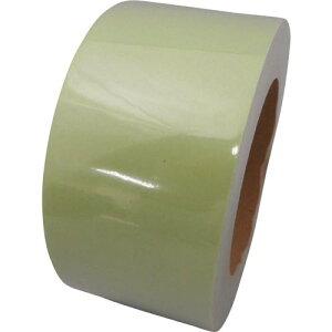 日東エルマテ オーバーコートテープ 50mm×10m 透明 OC-50 ( OC50 ) 日東エルマテリアル(株)
