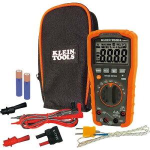 KLEIN デジタルマルチメーター 1000V MM600A ( MM600A ) KLEIN TOOLS社
