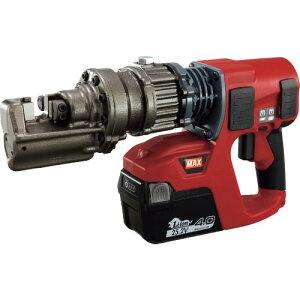 MAX 25.2V充電式ブラシレス鉄筋カッタ PJ−RC161−BC/2540A PJ-RC161-BC/2540A ( PJRC161BC2540A ) マックス(株)