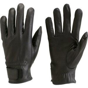 TRUSCO ウェットガード手袋 Lサイズ 黒 DPM-810 BK(ブラック) ( DPM810 ) トラスコ中山(株)