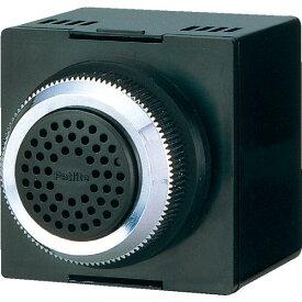 パトライト BM型 超小型電子音報知器 Φ30 電子ブザー2音 BM-202 53368 ( BM202 ) (株)パトライト