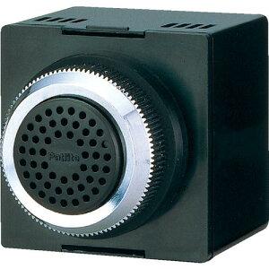 パトライト BM型 超小型電子音報知器 Φ30 電子ブザー2音 BM-202 ( BM202 ) (株)パトライト