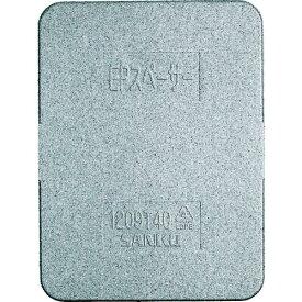サンコー 緩衝材 EPスペーサー1209T40 グレー 780056-00GL ( 78005600GL ) 三甲(株)