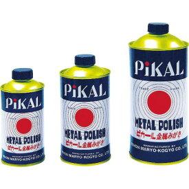 ピカール 液(180g) 11100 ( 11100 ) 日本磨料工業(株)