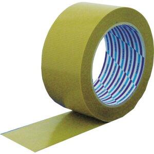 パイオラン 梱包用テープ 50mm×25m ベージュ K-10-BE 50MMX25M ( K10BE50MMX25M ) ダイヤテックス(株)