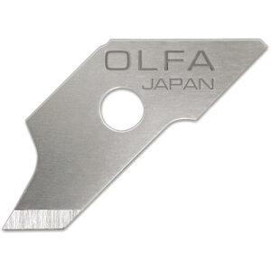 OLFA コンパスカッター替刃15枚入ポリシース XB57 ( XB57 ) オルファ(株)