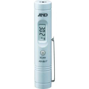 A&D 赤外線放射温度計 ( AD5617 ) (株)エー・アンド・デイ