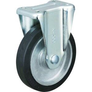 イノアック 牽引台車用キャスター 固定金具付 Φ125 TR-130AWK ( TR130AWK ) (株)イノアック車輪