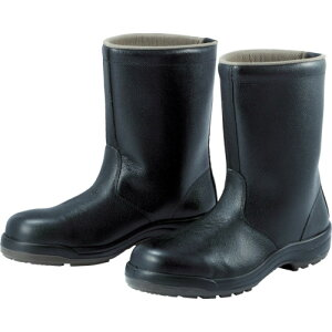 ミドリ安全 ウレタン2層底 安全靴 半長靴 CF140 28.0CM CF140-28.0 ( CF14028.0 ) ミドリ安全(株)