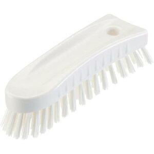 コンドル HGハンドブラシS(ソフトタイプ) 白 CL612-000X-MB-W ( CL612000XMBW ) 山崎産業(株)