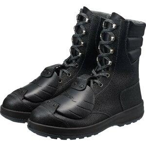 シモン 安全靴甲プロ付 長編上靴 SS33D−6 25.5cm SS33D-6-25.5 ( SS33D625.5 ) (株)シモン