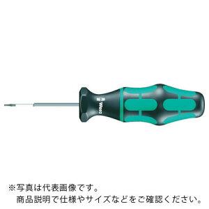 【スーパーSALE対象商品】Wera 300 トルクドライバー 2.5 ( 027911 ) Wera社