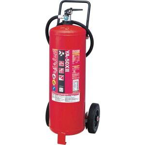 ヤマト ABC粉末蓄圧消火器50型 YA-50X3 ( YA50X3 ) ヤマトプロテック(株)