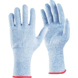 サミテック 耐切創手袋 サミテックX6 M ブルー 4476 ( 4476 ) (株)ダンロップホームプロダクツ