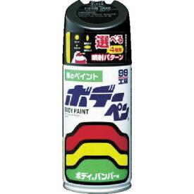 【楽天スーパーSALE対象商品】ソフト99 ボデーペン(ソリッド) N−215 黒 08215 ( 08215 ) (株)ソフト99コーポレーション