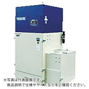 淀川電機 溶接ヒューム用 集塵機(タイマー式パルスジェット除塵) SET 三相200V(2.2kW・IE3モータ)60Hz SET220P-60HZ ( SET220P60HZ ) 淀川電機製作所