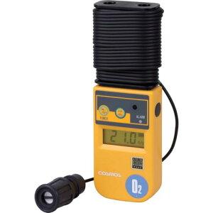 新コスモス デジタル酸素濃度計 10mケーブル付 XO-326-2SC ( XO3262SC ) 新コスモス電機(株)