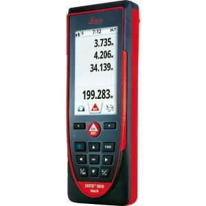 タジマ レーザー距離計ライカディストD810 touch DISTO-D810TOUCH ( DISTOD810TOUCH ) (株)TJMデザイン